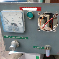 安定化電源修理