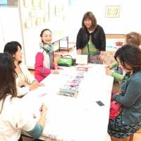 「神聖幾何学HaRe・Artの体験講座」を開催しま~す(^^)/