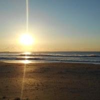 2月21日御宿海岸