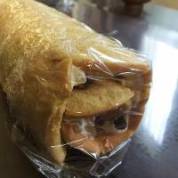 エレガントクレープロールケーキ。