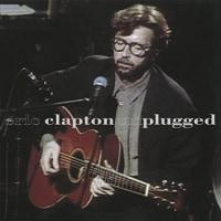 「Unplugged」 エリック・クラプトン