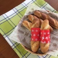 餡子ソフトフランスパン