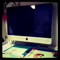 iMac導入顛末記1(到着まで)