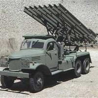 イスラエル軍の攻撃激化