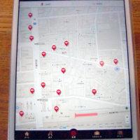 亀戸五丁目美容館でも【Japan Connected-free Wi-Fi】で無料Wi-Fi