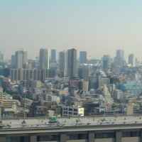 東京で泊まったホテルで良い事が・・・?