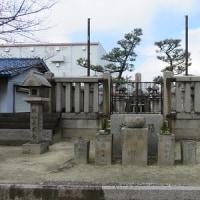 木村重成の墓
