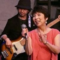 6月24日(土)岩石功CD発売記念ライヴ@二日市「ジャズ工房ニシムラ」