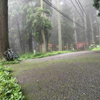 あと少し。梅雨明けとポケモンGO