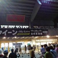 クイーン+アダム・ランバート LIVE IN TOKYO 2016.9.21