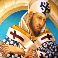 エルサレムの聖チリロ総主教教会博士