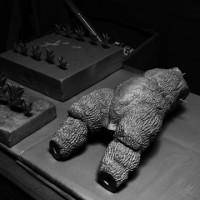 「ゴジラ'55 ゴジラの逆襲」・・・・・・・・その6
