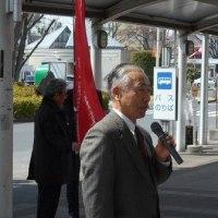 熊谷地区労2017春闘行動
