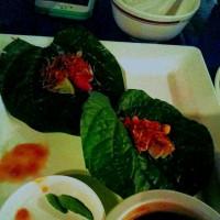 =タイ レストラン= Nathong Restauran  ナートンレストラン