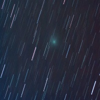 本田・ムルコス・パイドゥシャーコヴァー彗星