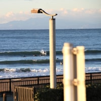 寒波 de SURFING!!