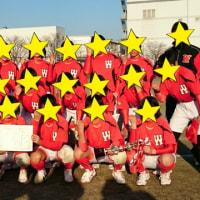 第21回行橋中学校ソフトボール部後援会杯