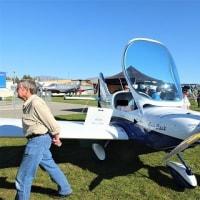 ウォーバーズ オーバーワナカ インターナショナル エアショー 2012 初日