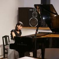 ティータイムコンサート 金沢大学ピアノの会 vol.2