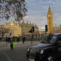 ロンドン ビッグベン