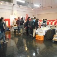 赤磐商工会、赤磐産品展示・即売など