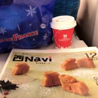 新幹線に乗りました。