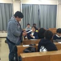 体験課会・部会(4/10~4/19)のお知らせ