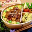 本日の塾弁当❤︎焼鳥丼