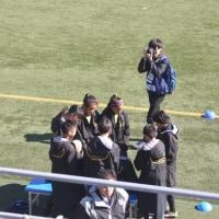 サントリーカップ第13回全国小学生タグラグビー選手権決勝大会