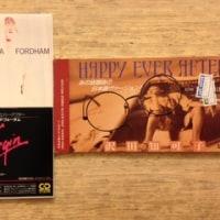 「ハッピー・エバー・アフター」 ジュリア・フォーダム 1988年、沢田知可子 1989年