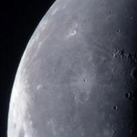 夕闇迫るコペルニクス