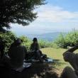 高岩山自然観察登山会