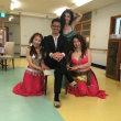 明日25日高崎アムールタウン様で踊ります。❤