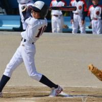 29.3.20 マクドナルド・トーナメント徳島大会 3回戦
