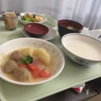 16 痔日記〜入院5日目 手術後3日目〜