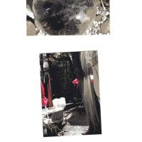 ゼロ磁場 西日本一 氣パワー・開運引き寄せスポット 初めて水晶の五色が撮れる(3月26日)