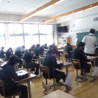 教育相談・教室訪問