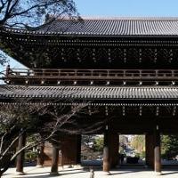 第120回古都旅歩き 円山公園、知恩院