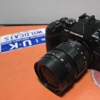 フォクトレンダーNOKTON17.5mm F0.95.