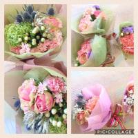 花束の季節