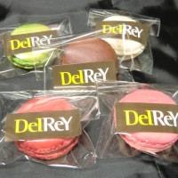 ベルギーの高級老舗チョコレートブランド  DelRey (デルレイ)