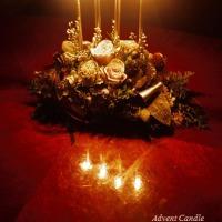 Bard de Noël    セカンドキャンドル