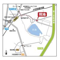 「自由設計」分譲地紹介!!
