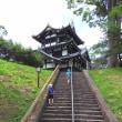 上越、高田城へ行ってきました!