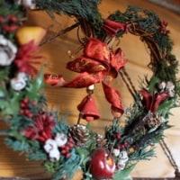 今年のクリスマスツリーは・・・・