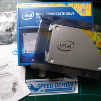 デスクトップPC SSD化