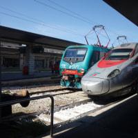 イタリアの高速鉄道