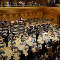 サロネン・フィルハーモニー ストラヴィンスキー初演+マーラー交響曲6番「悲劇的」ー強烈なカタルシス。5月18日