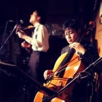 4/8(土)Aprilワンマンshow!!@自由が丘アイランズカフェ...♫