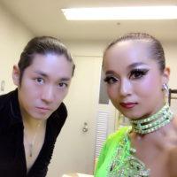 原大輔さんのコンサートにて!